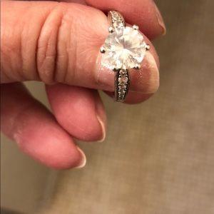 Jewelry - Beautiful Danburite sterling Silver Ring💍